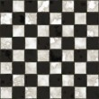 Stock Photo: Seamless black and white texture