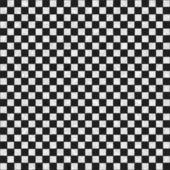 Nahtlose schwarze und weiße Textur — Stockfoto