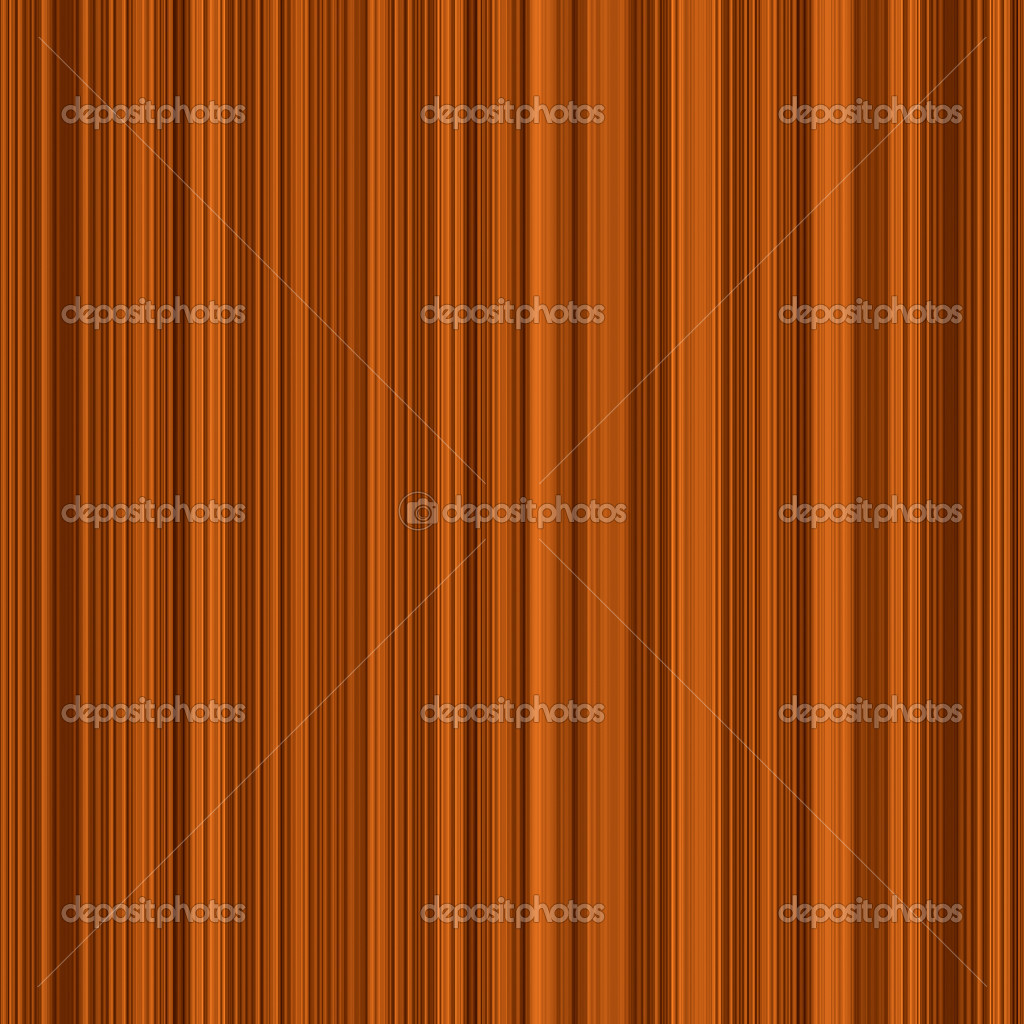 Vertical brown stripes resembling wood useful as a background  Stock Photo #2368606