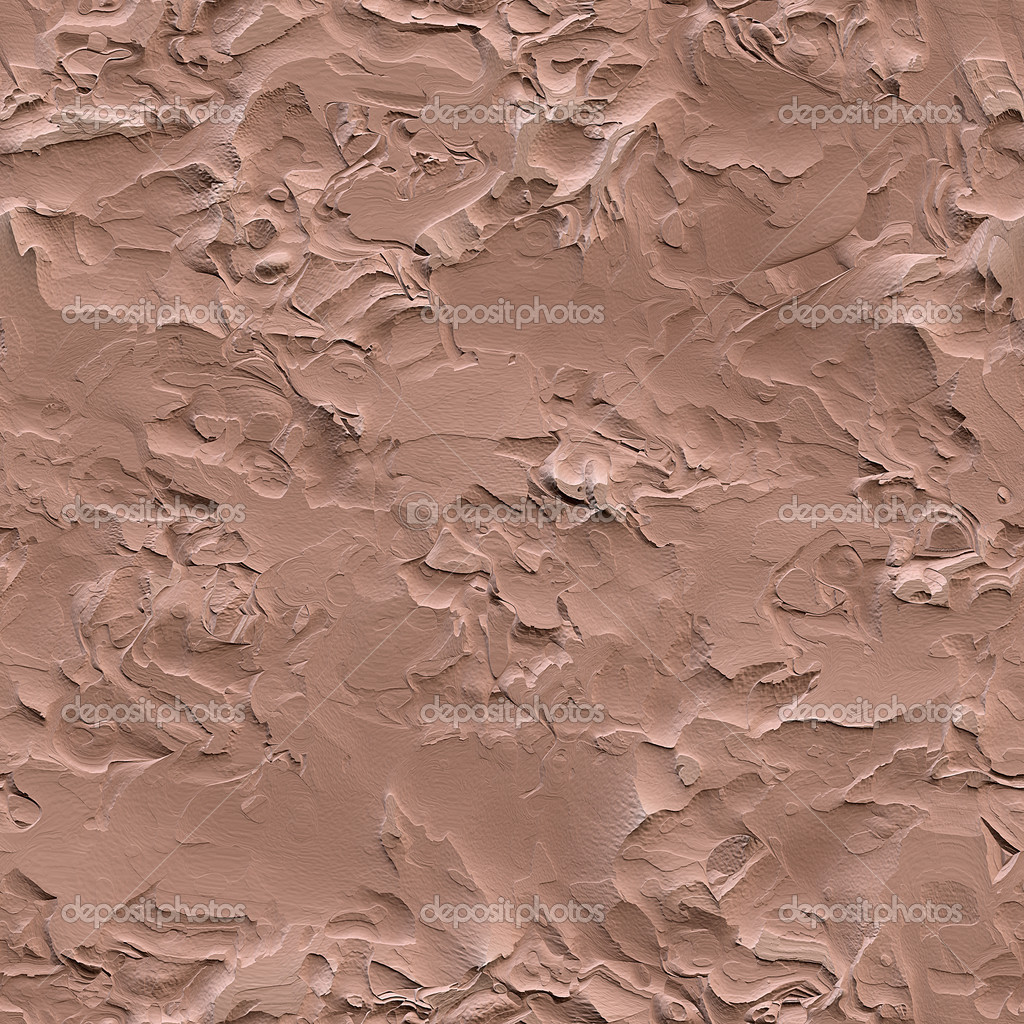 Plaster Wall Texture Seamless Plastered Wall Seamless