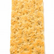 crispbread — Stock Photo