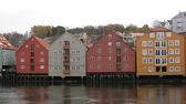 Trondheim, Norway — Fotografia Stock
