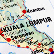 Stock Photo: KualLumpur
