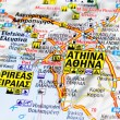 Athens, Greece — Stock Photo #2473754