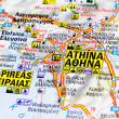 Athens, Greece — Stock Photo