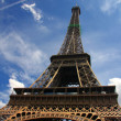 Eiffel - Stock Photo