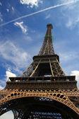 Eiffel — Stock Photo