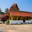 Wat Xieng Thong, Luang Prabang, Laos. — Stock Photo #2332649
