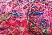 Fishing nets. — Stock Photo