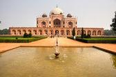 Humayun Tomb, India. — Stock Photo