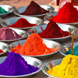 Colors, India. — Stock Photo