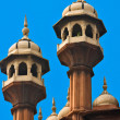 JamMasjid Mosque, old Delhi, India. — Stock Photo #2449271