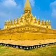 Wat That Luang, Laos. — Stock Photo #2449344