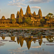Angkor wat - Foto de Stock  