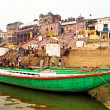 Stock Photo: Varanasi (Benares)