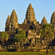 Angkor Wat — Stock Photo #2450846