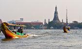Wat Arun — Foto Stock