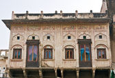 Haveli. — Stock Photo