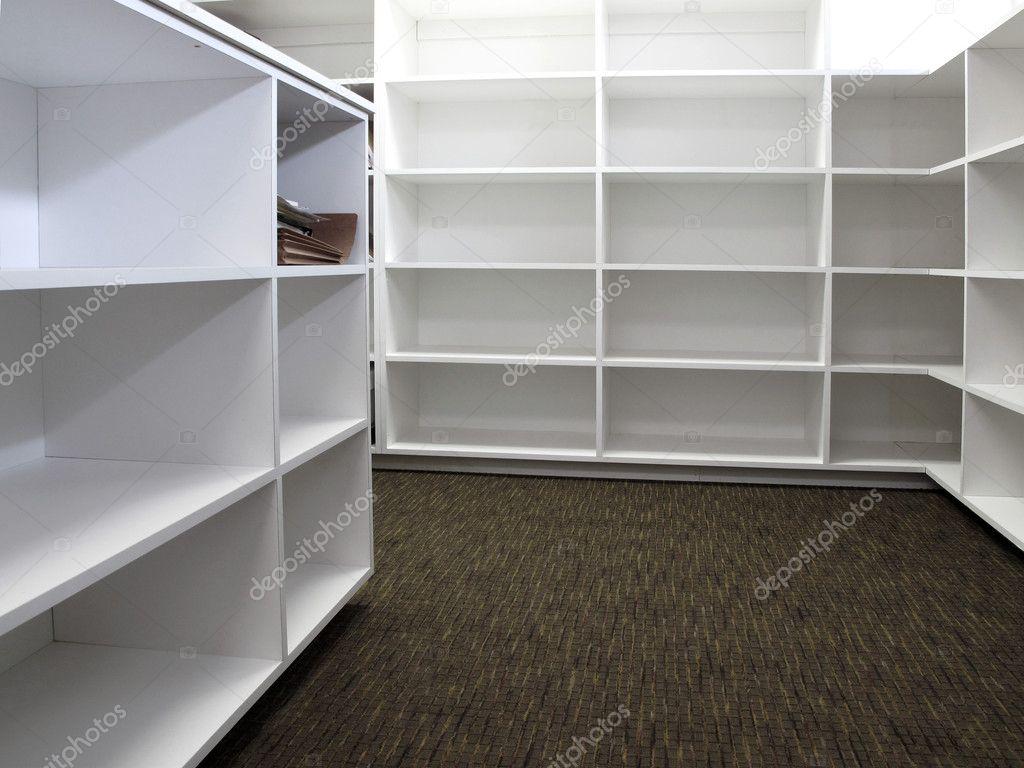 office shelf stock photo 2339766