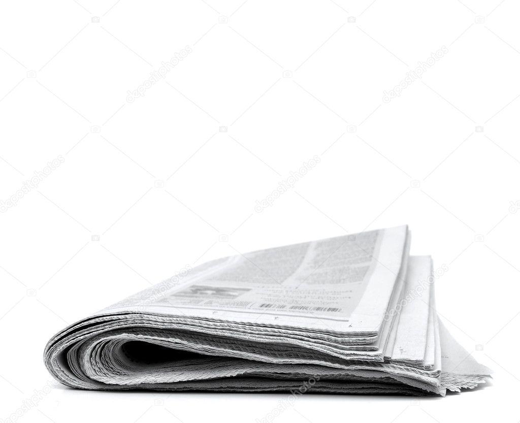 Resultado de imagen para periodico enrollado