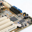 Motherboard - Stock Photo