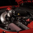 Supercharger — Stock Photo