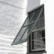 Window Shutter — Foto Stock