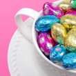 Easter Cup - Stock Photo