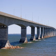 Stock Photo: Confederation Bridge