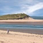 Dalvay Beach — Stock Photo #2370604