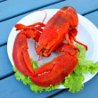 Royalty-Free Stock Photo: Lobster