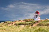 Dalvay Lighthouse 2 — Stock Photo