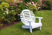 Moon Chair — Stock Photo