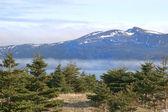 Gros Morne Park, Newfoundland, Canada — Fotografia Stock