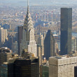 Chrysler building, New York — Stock Photo #2352570
