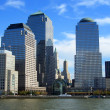 World Trade Center, Manhattan, New York — Stock Photo