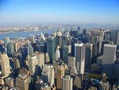 North west Manhattan, New York — Stock Photo