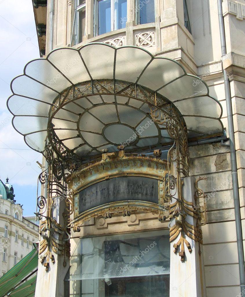 Arte nouveau ljubljana foto de stock 2352176 Art nouveau arquitectura