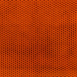 Orange cylinders background — Stock Photo