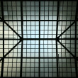 Skylight silhouette — Stock Photo #2468912
