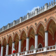 Royalty-Free Stock Photo: Venetian facade in Padua