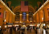 New York Grand Central Station — Stock Photo