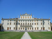 Villa Manin facade — Stock Photo