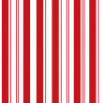 Candy cane stripe background — Stock Photo