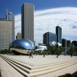 Stock Photo: Millennium Park