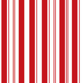 Candy cane stripe background — Stock Photo
