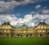 Palais du Luxembourg — Stock Photo