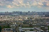 Gród Paryż — Zdjęcie stockowe