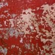 Royalty-Free Stock Photo: Red grunge texture