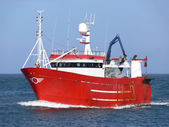 Trawler A2 — Stock Photo
